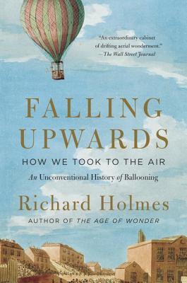 Falling Upwards By Holmes, Richard