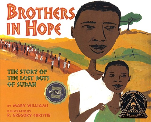 Brothers In Hope By Williams, Mary/ Christie, R. Gregory (ILT)